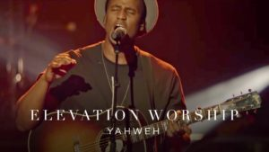 Yahweh-Elevation Worship-Here As In Heaven